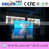High brightness Factory direct supply p4 indoor full color led display xxx video xx panel x screen indoor led display