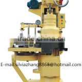 automatic tin can seaming machine/can closing machine