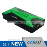 Carku portable diesel generator battery charger