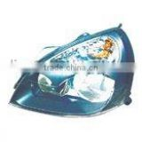 RENAULT CLIO 2001 5D Head lamp