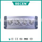 IP65 rechargeable emergency ceiling lamp batteries 4*1W LED industrial emergency light RGFE211