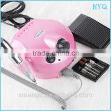 Electric Grinding Machine Nail Beauty Machine Nail Drill Machine 25000 RPM