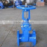 Rubber lined Seat Gate Valve (Z45X-10/16)
