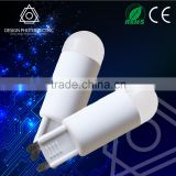 2 Years guarantee AC/DC 12V 7W COB led mr16 led light MR16 led bulb led mini bulb G9 bulb light