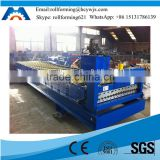 Aluminum Iron Tile Corrugated Sheet Metal Roof Making Machine Production Line                                                                         Quality Choice