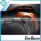 High Quality Customized Auto car Parts Automotive Parts injection moulding automative plastic parts