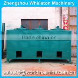 Continuous wood charcoal making furnace manufacturer