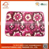 New Style Eco-friendly Entrance Door Mat/Cheap PVC Floor Mat/Non-slip Rubber Floor Mat                                                                         Quality Choice