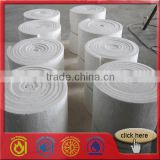128 Density (kg/m ) and HA (High Aluminum),HA(high Aluminum) Grade ceramic fiber blanket