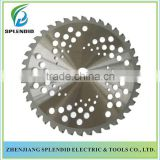 offer high quality grass tct saw blade