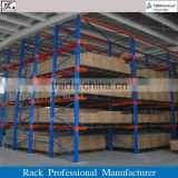 Warehouse Drive in Pallet Rack, Industry Large Capacity Drive in Shelf