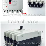 MCCB YMM1-250L/4P 160A high breaking capacity electrical mccb moulded case circuit breaker