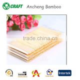 bamboo household items decorative toothpick chewing