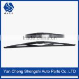 China manufacture hot selling plastic wiper blade (kit) auto stamping part customization