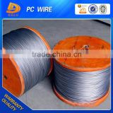 Galvanized Steel Wire Made in China