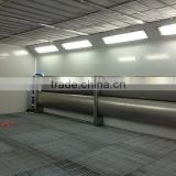 CE Approved Water Based Spray Booth For Sale
