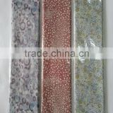 double side printing crepe paper