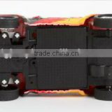 experienced plastic toy car base model manufacturer/plastic base model for toy electric car
