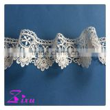 Elastic Lace Trim / Lace Ribbon / Embroidery Lace