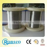 stainless yarn stainless steel wire mesh speaker cover