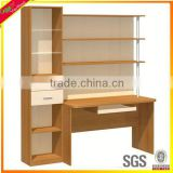 Chipboard drawing study desk bed laptop desk