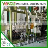 customized capacity hot selling pet dog and cat food pellet production line with overseas service supply