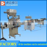Best Quality aerosol spray filling machine, Small dose filling machine,vertical pneumatic type cream filling machine