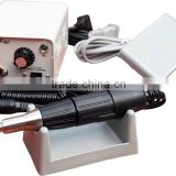 SAESHIN NAIL Manicure machine STRONG 90 Electric Nail Art Files Electric drill machine for jewellery filing & 35000rpm