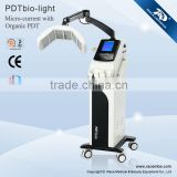 Photodynamic Therapy&Bio-light led pdt high profit margin beauty products (CE,ISO13485,Since1994)