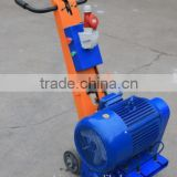 concrete road scarifier machine price