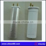 Hot air gun heating core element