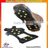 Antislip Shoes Cover snow and ice cleats