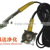blue yellow ESD Grounding wire