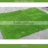 Decorative Nature Thick Artificial Grass Garden Artificial Grass Carpet
