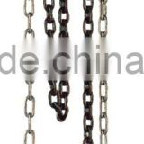 Type HSZ-B Most Saleable CE Approved 2 Ton Manual Hoist / Chain Block / Chain Hoist
