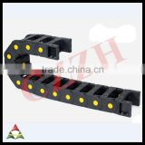 China supplier Protection wire/ plastic cable tray chain