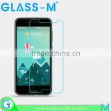 GLASS-M Free Sample Mobile Phone Use Glass Guard for HTC ONE M10