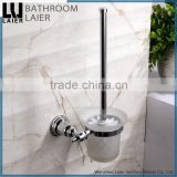 15650 hot selling online shopping zinc alloy name of toilet accessories toilet brush holder