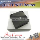 SC-4474-4GR with power bank 4G LTE WIFI AP Router