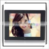 China Supplier 12 Inch Screen 2GB Memory Acrylic HD Digital Photo Frame