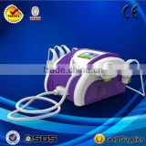 Remove Tiny Wrinkle Super Beauty Device!! Ipl Acne Removal Rf Cavitation 9 In 1 From Weifang KM 690-1200nm