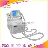 220 / 110V Portable Cryolipolysis Handle With LCD Screen&Emergency Stop Switch Cryo Machine Local Fat Removal