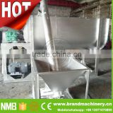 World Popular industrial flour mixer, industrial chemical washing machine, horizontal mixer