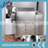 Good price stainless steel automatic roasting peanut machine roasting chestnuts