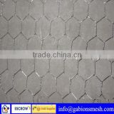 Hexagonal wire netting galvanized mesh,hexagonal wire mesh for agricultural,cable wire netting mesh,ISO9001,BV,SGS
