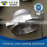 Yontone YT705Safe Payments ISO9001 Manufacturer High Density T6 Heat Treat ZL105 Precision Machined Parts Aluminium Sand Casting