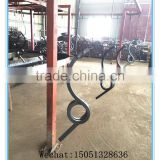 15 years produce experience FUJIE new developed Agriculture Machinery S-Type spring handle