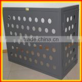 2014 hot sale perforated decorative metal mesh for pencil cup /anti-wind/dust perforated metal screen door mesh alibaba supplier