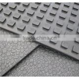 competitive price horse/cow standing rubber mat