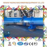 New type professional Silica Sand Dryer/Silica Sand Rotary Dryer manufacturer from zhengzhou